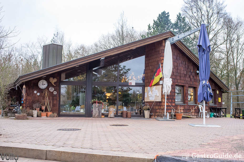 Clubhaus Musberg