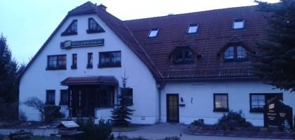 Bild von Hotel und Restaurant Waldblick
