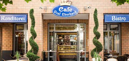 Fotoalbum: Cafe Graf Eberhard