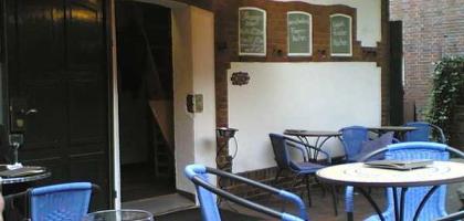 Bild von Remise Café- und Weinstube Gaststätte