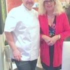 Foto zu Bernhard's Restaurant Le Jardin de France: