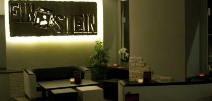Fotoalbum: EinStein in Rastatt
