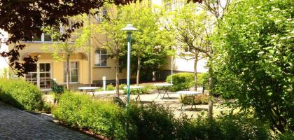 Bild von Akzent-Hotel Residence