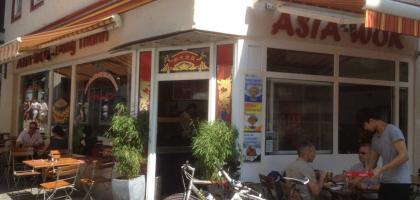 Bild von Schnellrestaurant Asia Wok Dong Thanh