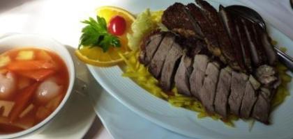 Bild von China Restaurant Asien