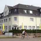 Foto zu Admirals Stuben · Lindner Strand Hotel Windrose:
