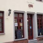 Foto zu Cafe Plüsch: .