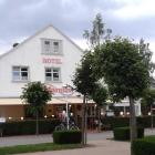 Foto zu Restaurant im Hotel Strandpavillon: