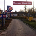 Foto zu Burger King GmbH: