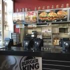 Foto zu Burger King: