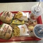 Foto zu Burger King: unser Essen