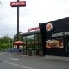 Bild von Burger King · BK Café · Drive Thru