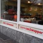 Foto zu CAN 2 Döner-Pizzeria Gastronomie Gaststätte: