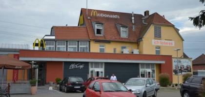Bild von McDonald's Brühl
