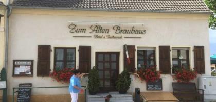Bild von Restaurant im Hotel Zum Alten Brauhaus