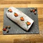 Foto zu Hotel Restaurant Auerhahn: Erdbeerenliebe