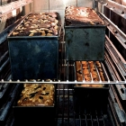 Foto zu Hotel Restaurant Auerhahn: es wird wieder gebacken