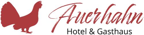 Auerhahn Logo