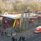 Foto zu McDonald's: