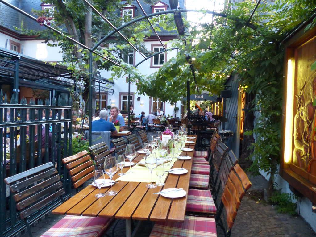 GastroGuide Rheingau - Bewertungen