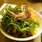 Foto zu il Boschetto: Salat vom Buffet
