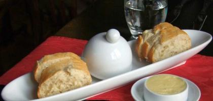 Bild von Belgo Belga - Le petit Restaurant