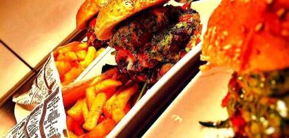 Fotoalbum: SQB FoodPics