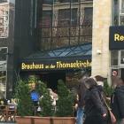 Foto zu Brauhaus an der Thomaskirche: