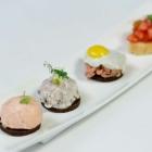 Foto zu Restaurant Schnürboden im Hotel Alte Werft: