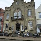 Foto zu Restaurant Altes Amtsgericht:
