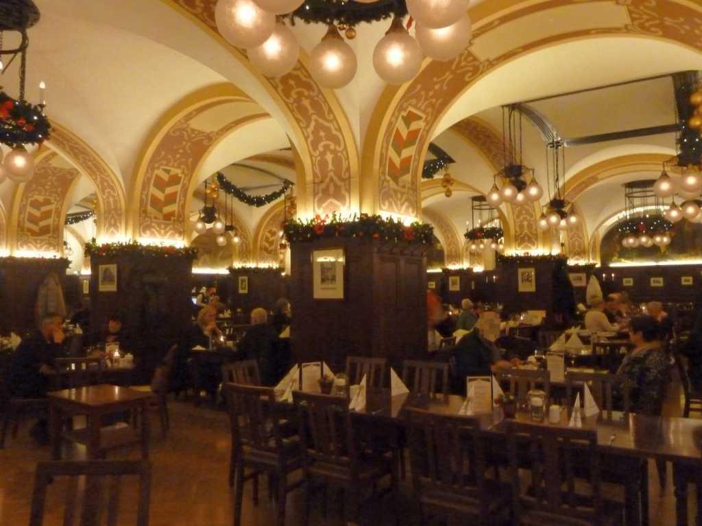 Auerbachs Keller · Restaurant Großer Keller Restaurant in 04109 ...