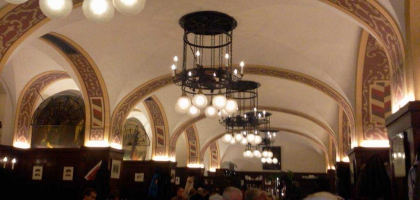 Bild von Auerbachs Keller · Restaurant Großer Keller