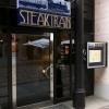 Bild von Restaurant Steaktrain im Park Hotel