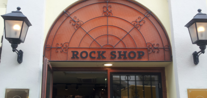 Bild von Hard Rock Café München