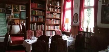 Fotoalbum: Restaurantbilder
