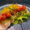 Bild von Sushi Glas