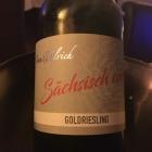 Foto zu Lucie Schulte : Feiner Wein aus Sachsen