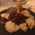 Foto zu Lucie Schulte : 13.1.20 Käse als Dessert