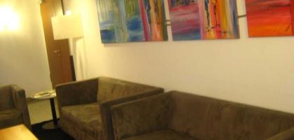 Bild von Seminaris Hotel Bad Boll