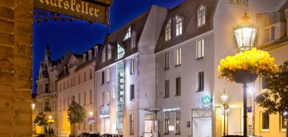 Bild von Parduin Restaurant im SORAT Hotel Brandenburg