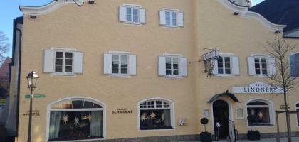 Bild von Romantik Hotel Lindner