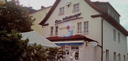 Bild von Zum Würzburger