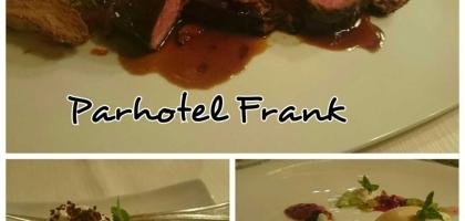 Bild von Parkhotel Frank