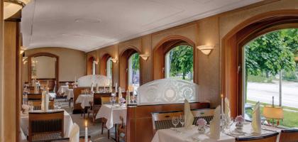 Fotoalbum: Atlantic Restaurant