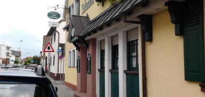 fotos landhaus alte scheune restaurant hotel in 60437. Black Bedroom Furniture Sets. Home Design Ideas