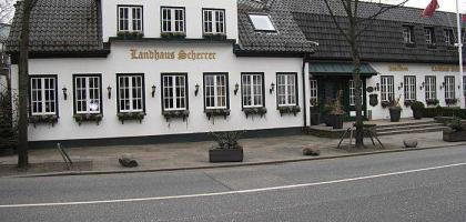 Bild von Gourmet-Restaurant im Landhaus Scherrer