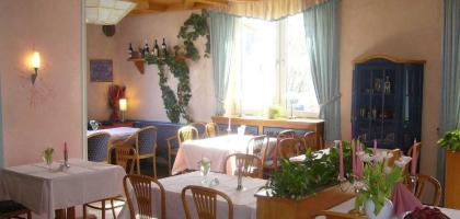 Bild von Restaurant und Café Prinzenquelle
