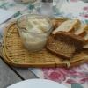 Schmalz und Brot