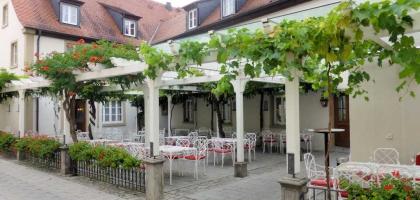 Bild von Hotel und Restaurant Zehntkeller