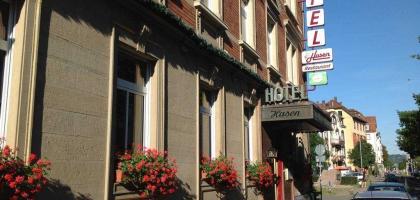 Bild von Hotel Hasen